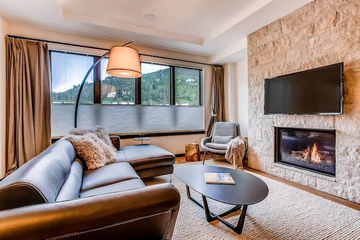 The Lion Vail - 2 Bedroom Residence