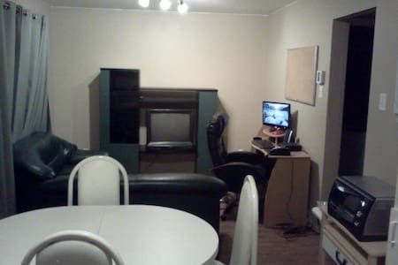 appartement rent mt-laurier - Mont-Laurier - Apartment