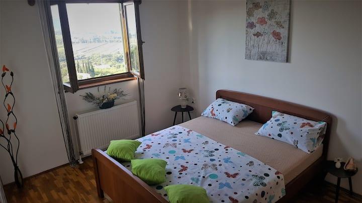 Apartman MODRO JEZERO