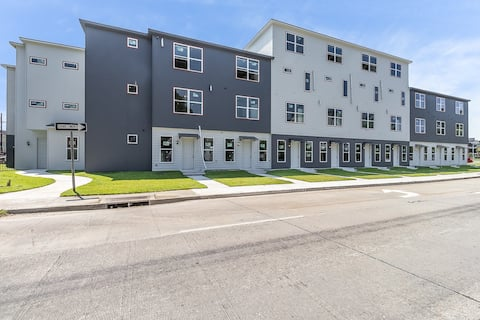 Buchanan Heights Unit #201-New Townhomes-Downtown!