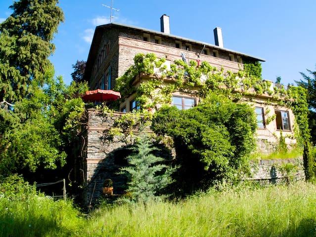 Casa Stolte - Traben-Trarbach - Apartemen