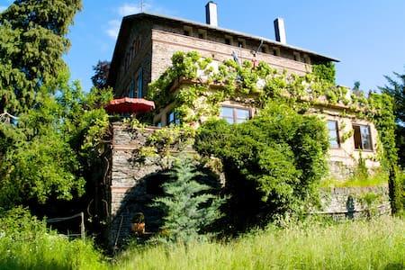 Casa Stolte - Traben-Trarbach - アパート