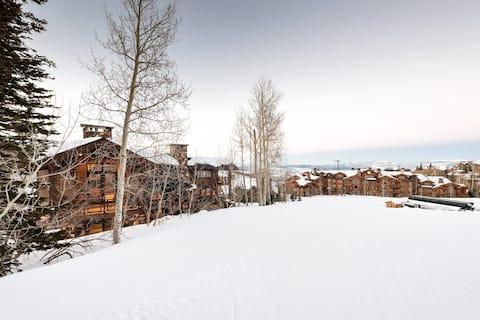 Ski Utah Home