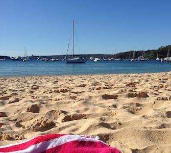 Summer Balmoral Beach Pad - Mosman - Apartemen