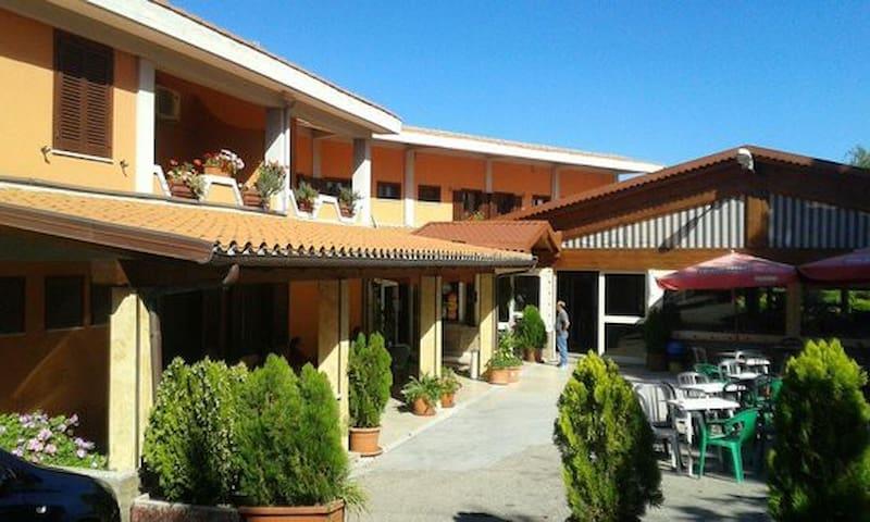 Hotel Sant'Anna-Oasi 30