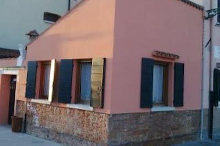 Appartamento , Lido Venezia MALAMOCCO - Lido - Departamento