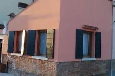 Appartamento , Lido Venezia MALAMOCCO - Lido - Lakás