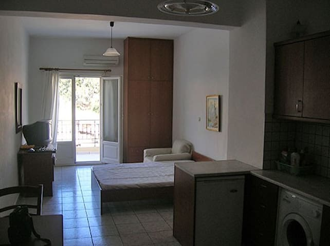 studio - Ermoupoli - Apartment