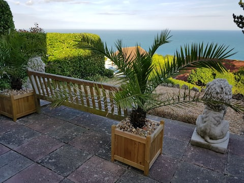 Lionsview Whole Apartment, Ventnor, Isle of Wight