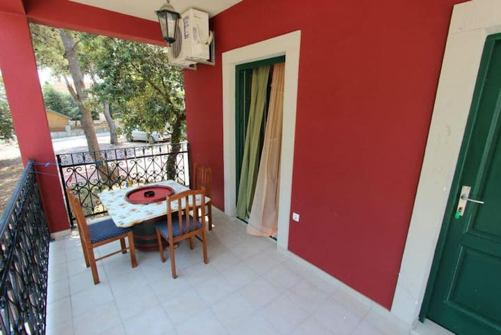 Apartment Snjeska 2+2,near beach - Petrčane - Appartement