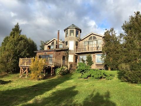 Kiyen Rupu - Huillinco - Chiloé