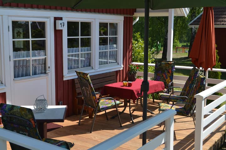 Ferienhaus für 6 Gäste mit 65m² in Userin (20363)