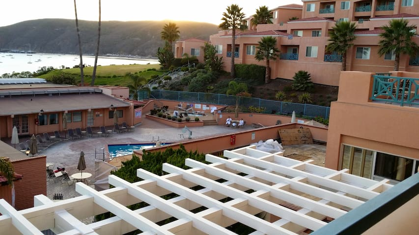 San Luis Bay Inn Resort - Paulie's Timeshare - Avila Beach - Autre