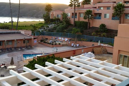 San Luis Bay Inn Resort - Paulie's Timeshare - Avila Beach - Altres
