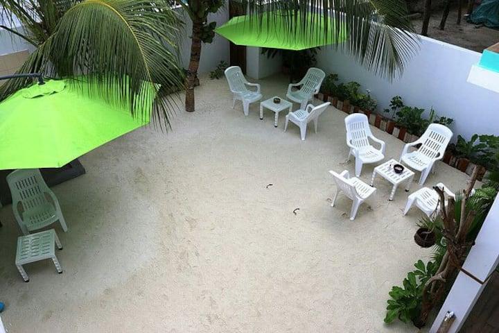 Acqua Blu Rasdhoo, Maldives