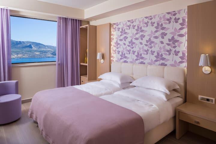 Superior Panoramic Sea view Suite