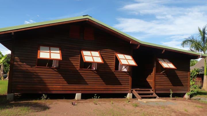 Painapaopao Backpacker, Chambres en dortoir