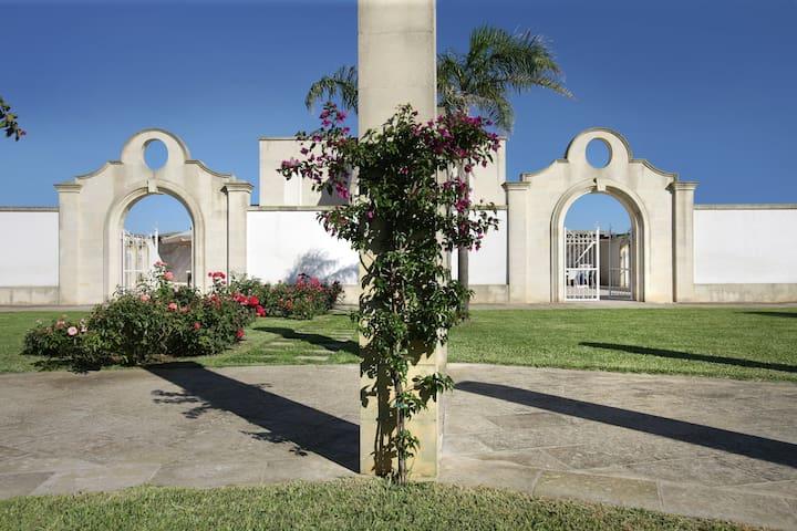 Masserie Persichella - Villa 4