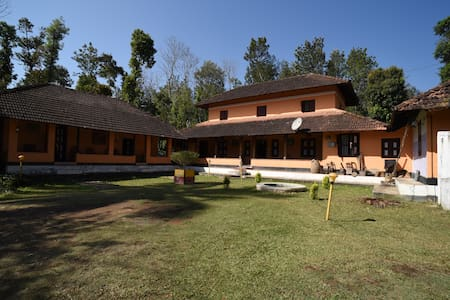 Wayanad Orange Villa, Tholpetty