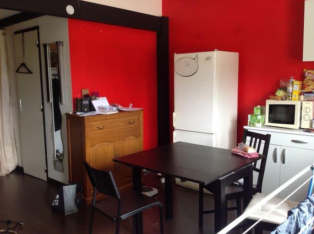 Appartement proche de Montpellier - Lavérune