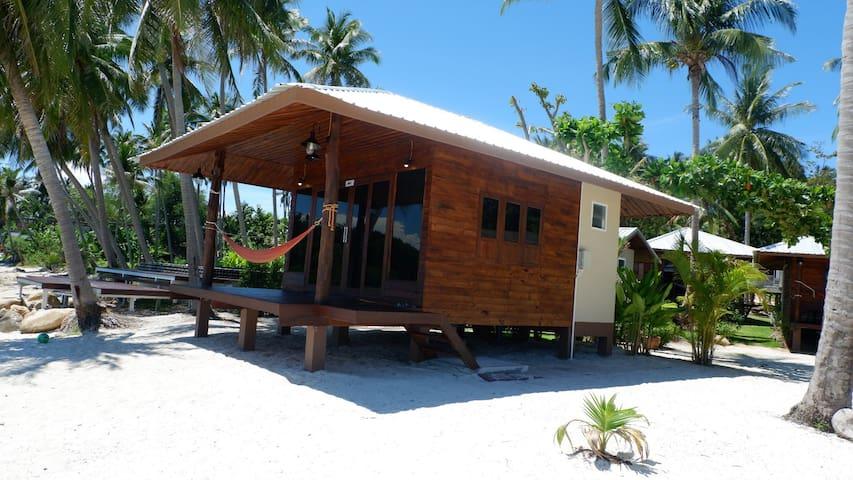 ITSARA   bungalows- Max bungalow