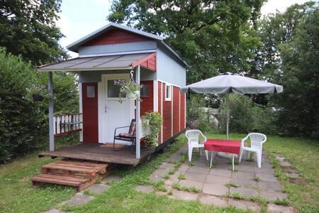 Tiny House im Herzen des Odenwaldes