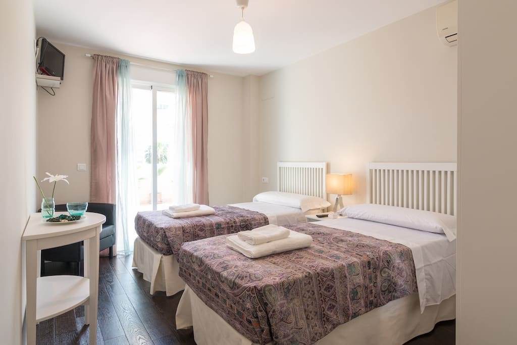 Room To Rent In Malaga