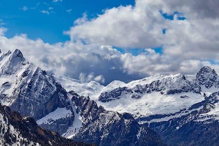 Dolomiti Marmolada 7 bed 1p - Rocca Pietore