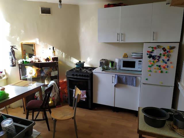 Single/double Room east London
