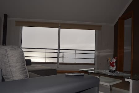 Nature Sunset - Prazeres - Apartamento