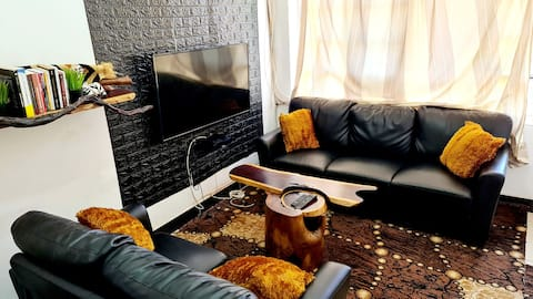 Cozy room in the heart of Kolwezi