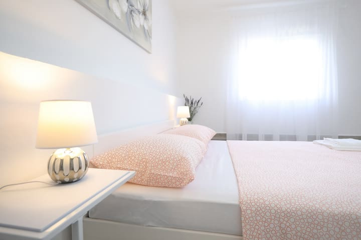 Apartman NEVA, Pridraga