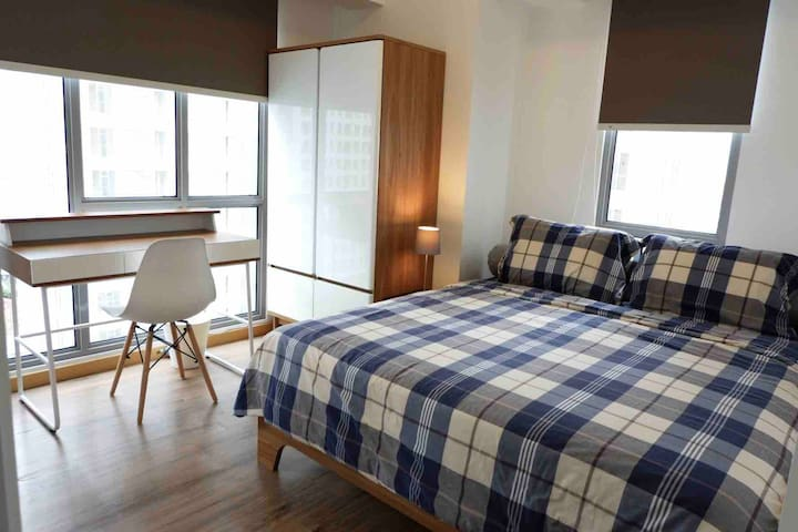 Cozy 1 Bedroom  M-Town Residence @ Gading Serpong