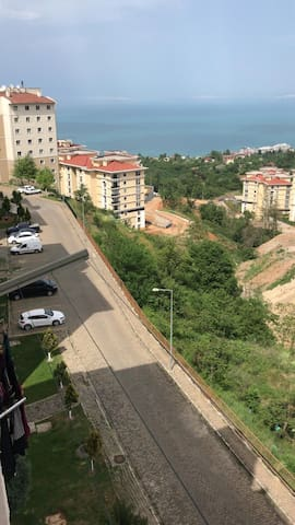 Your Home In Trabzon