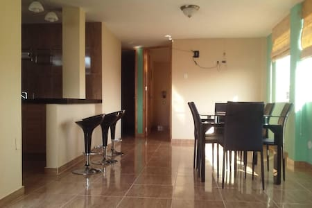 Raymi Apartment - Trujillo