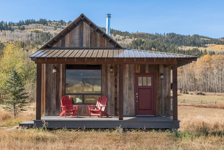 Pine Creek Cabin