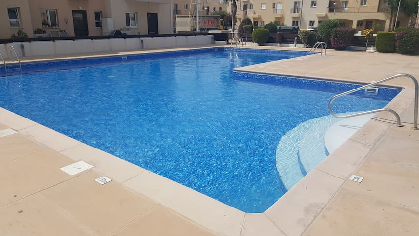 Beautiful Mandria ground floor Flat - Mandria - Apartemen