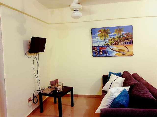 Your lovely beach apartment - Boca Chica - Appartement