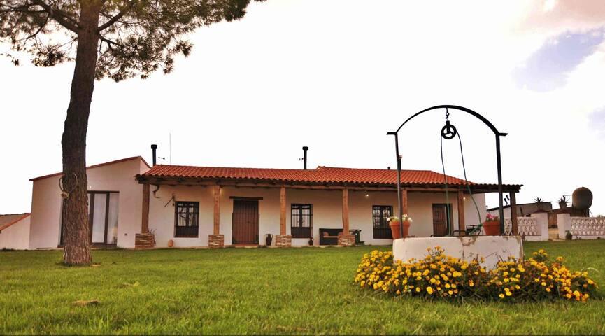 Casa Rural Huerta los Caños