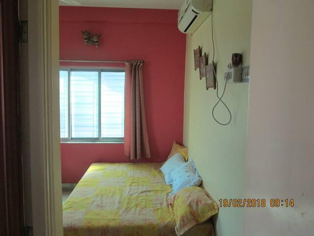 Ramkrishna Apartment