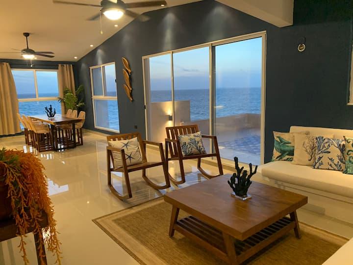 Capi's Beach Apartment Progreso Chicxulub Yucatán