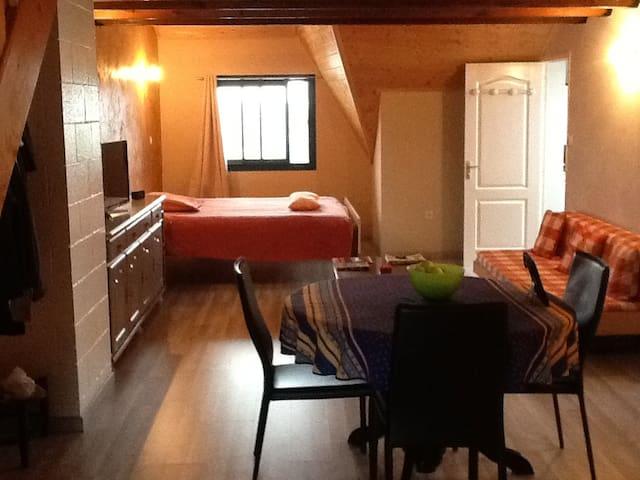Appartement pres de la mer - Le Bernica - Daire