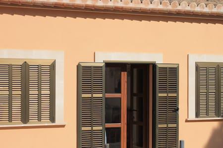 nice house - Cala Figuera - House