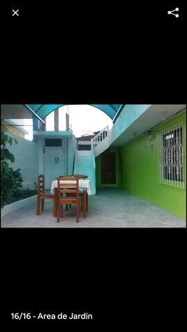 Casa de Huéspedes Milena