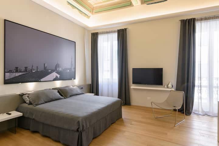 PALAZZO VASARRI - Suite Firenze