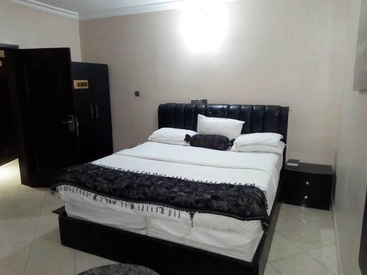 Bex Suites - Classic Room