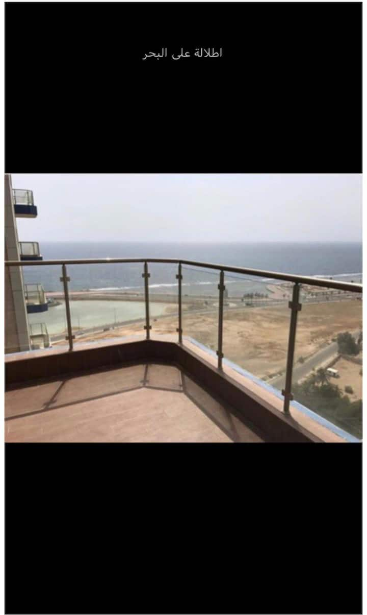 See View 3 bedroom apartment