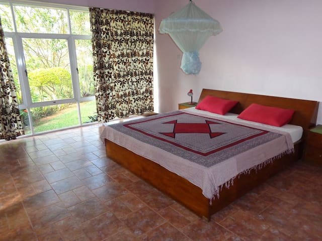 Double room with great privcy - Kandy - Apartamento