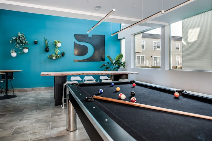 Brand New Studio on Yesler Way D502