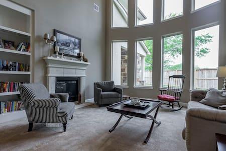 NW Houston / Cypress Private Room - Cypress - Ház